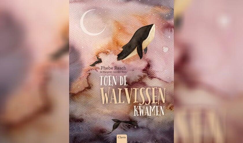 De cover van het boek. Foto: Sander Grootendorst
