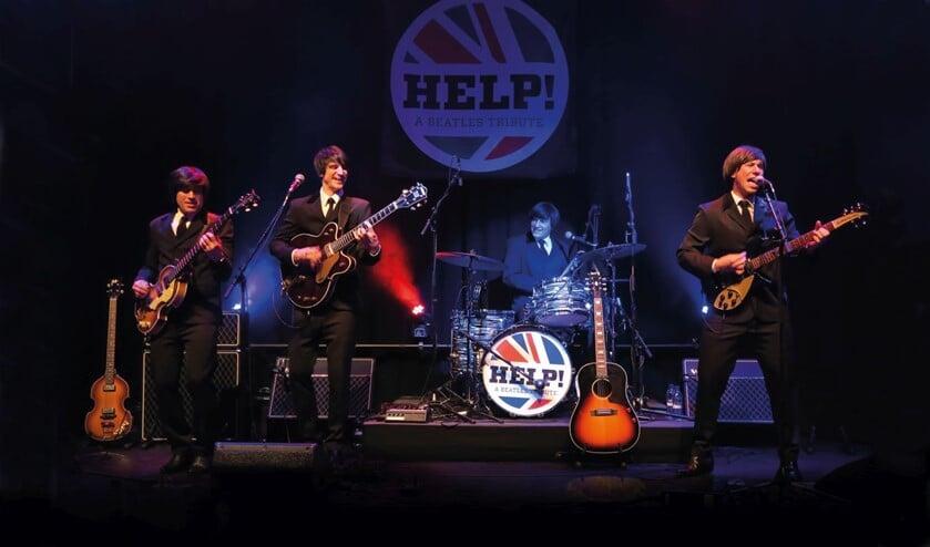 Beatles - HELP Concert Photo F39 (by Bostjan Lipar)_small (1)
