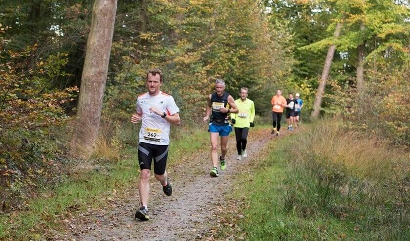 Vorige editie van de halve marathon. Foto: Carlo Stevering