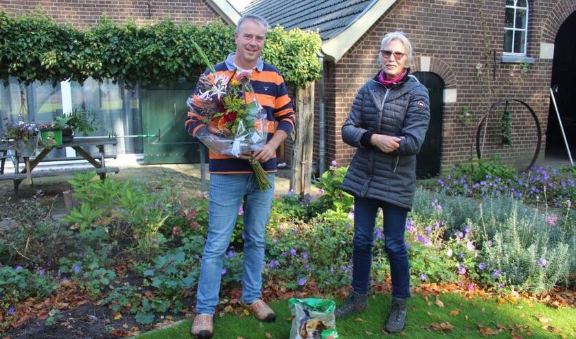 <p>In de categorie jonge tuinen won de Kemkers aan Binnemansdijk 1 de eretitel &#39;Mooiste tuin van Ruurlo&#39;. &nbsp;Foto: PR</p>
