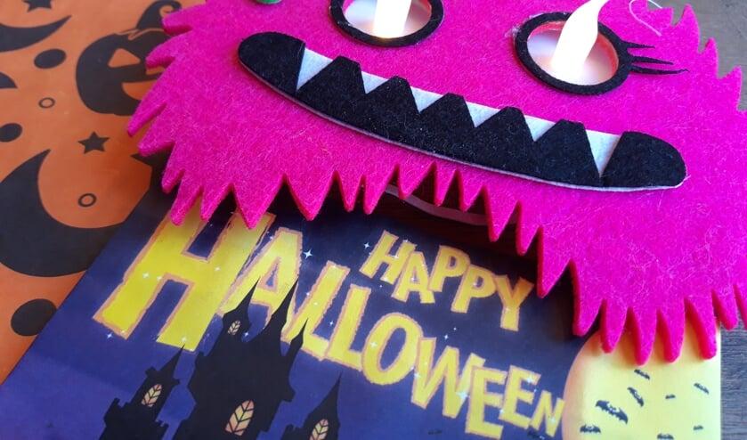 Halloween snoeptocht Robbedoes. Foto: PR