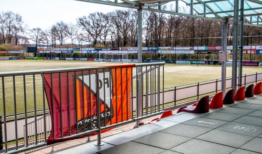 Wedstrijdverslag FC Zutphen. Foto: Liesbeth Spaansen