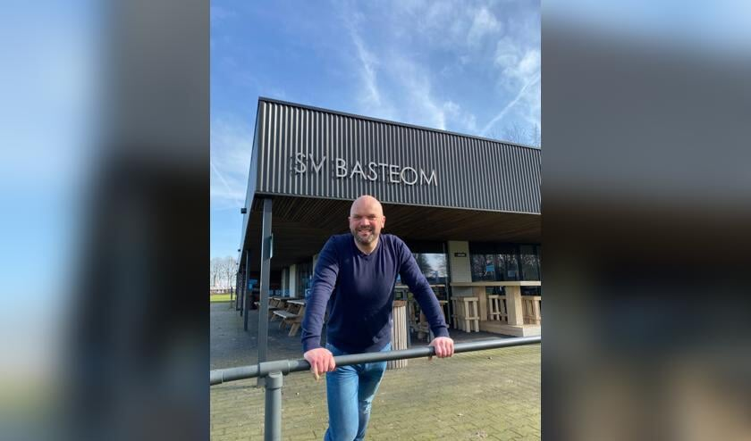 <p>Andr&eacute; Evers begint aan een nieuw avontuur in Steenderen. Foto: PR</p>
