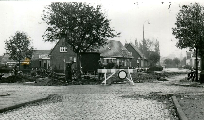 <p>Foto: collectie Leo van der Linde</p>