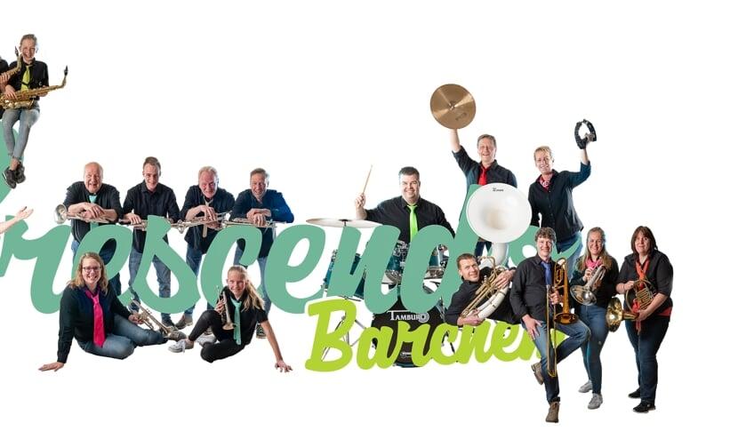 <p>Muziekvereniging Crescendo Barchem bestaat op zaterdag 20 november 2021 honderd jaar. Foto: Mark Koeleman. </p>
