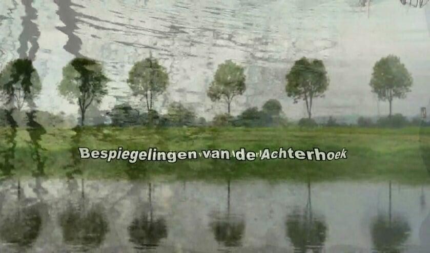<p>Voor de documentaire &lsquo;Bespiegelingen van de Achterhoek&rsquo; is Vordenaar Fons Rouwhorst op zoek naar een landschap in de sneeuw (hoofdkleur wit) en hetzelfde landschap in het voorjaar (hoofdkleur groen). Foto: PR </p>