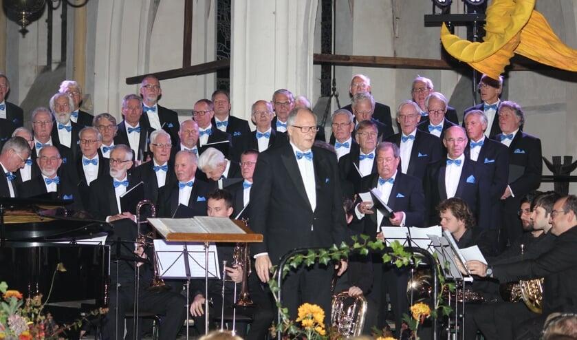 <p>Gerrit te Rietstap tijdens een van de optredens een paar jaar geleden. Foto: Arjen Dieperink</p>