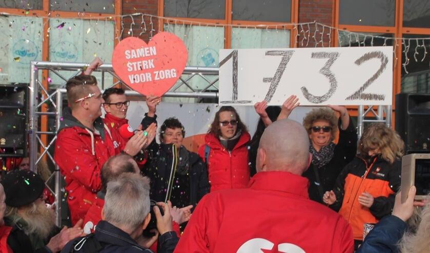 <p>Ruim drie jaar geleden hielden de thuiszorgers in Zutphen samen met de SP een handtekeningenactie tegen de marktwerking. Die actie leverde in drie weken tijd 1732 steunbetuigingen op. Foto: SP Zutphen&nbsp;</p>
