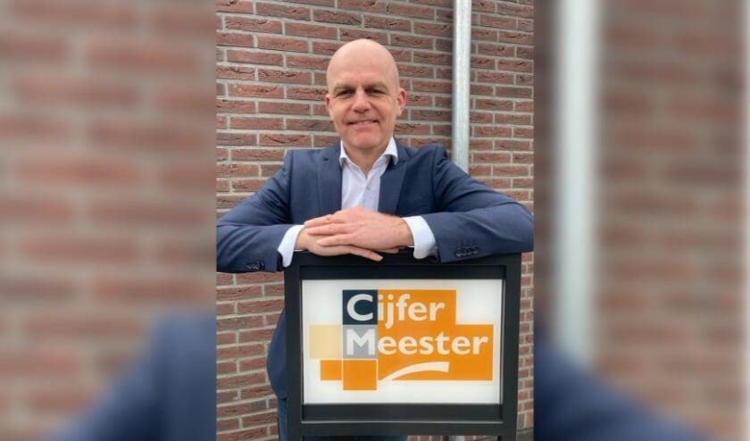 <p>CijferMeester Dinxperlo wordt geleid door Martijn Melten en is aangesloten bij franchiseorganisatie CijferMeester.</p>
