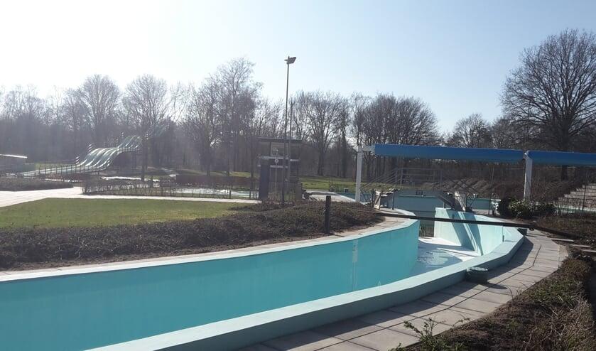 <p>De gemeente Berkelland heeft De Meene groen licht gegeven om vanaf 1 april het zwembad al te openen. Foto: PR</p>
