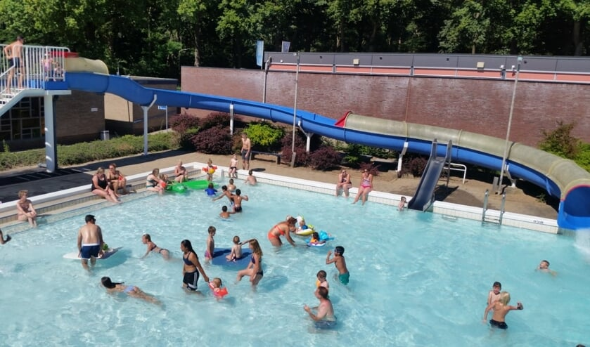 <p>Het nieuwe zwemseizoen komt eraan. Foto: PR</p>
