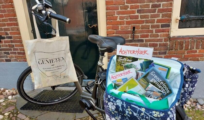 fietspakket