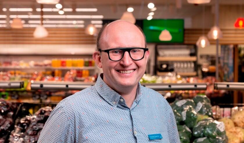 <p>De Albert Heijn van Bernard Oosterink krijgt het nieuwste winkelconcept. Foto: Albert Heijn/Andries van der Ree</p>