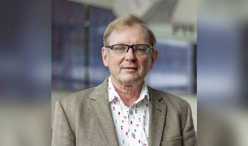 Prof. Dr. Gerard van Bussel. Foto: PR