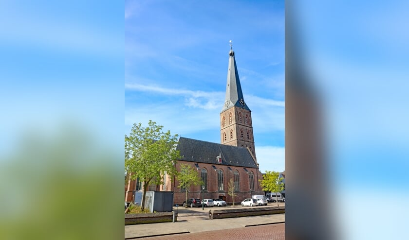 <p>De Sint-Janskerk. Foto: Sander Grootendorst</p>