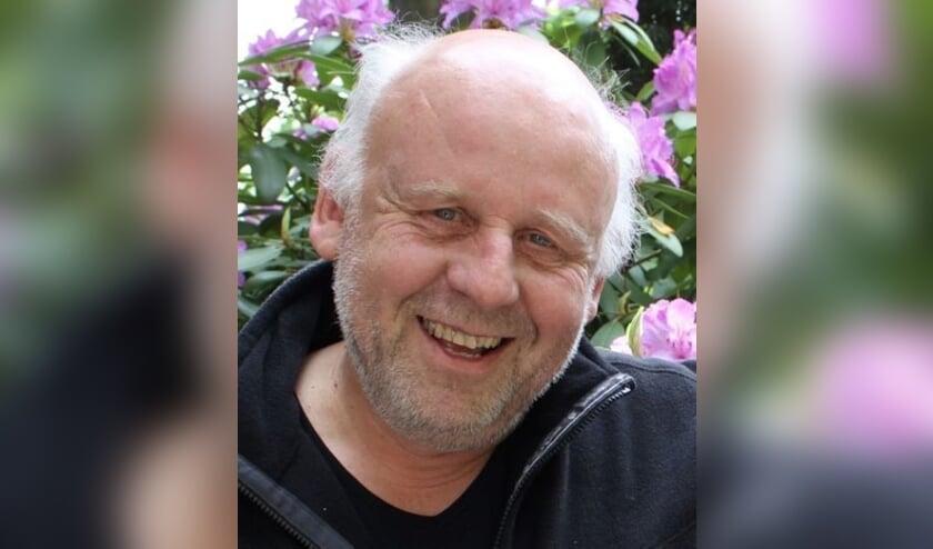 <p>Jan Bol is de nieuwe voorzitter van Het Web. Foto: PR</p>