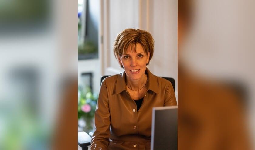 <p>Jeanette Harmsen is als finaliste van de &lsquo;Secretaresse van het Jaar&rsquo; verkiezing alsnog ambassadeur van haar vak. Foto: Gerwald Harmsen</p>