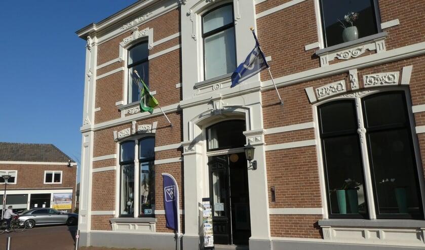 <p>Het VVV-kantoor aan de Markt 4 is weer open. Foto: PR</p>