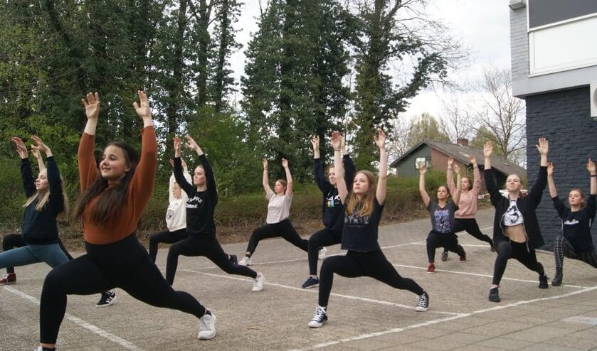 Kom ook meedansen op Koningsdag. Foto: Eva Schipper