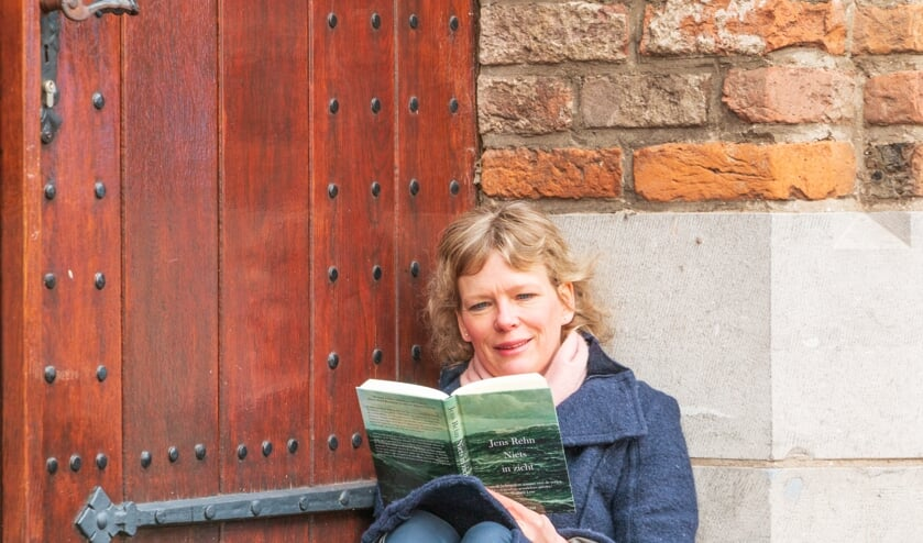 Alize Hillebrink. Foto: Henk Derksen