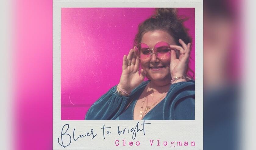 <p>Cleo Vlogman: &lsquo;Een dag niet gezongen is een dag niet geleefd&rsquo; Foto: PR</p>