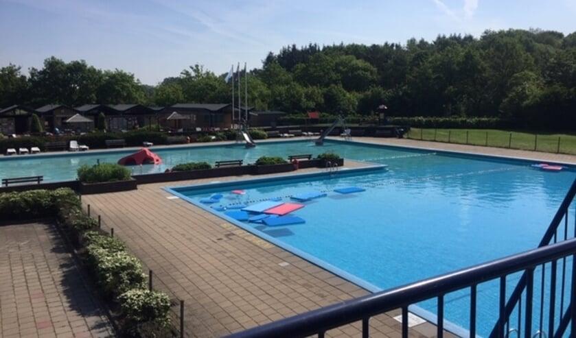 <p>Zwembad de Boskoele in Gorssel. Foto: PR</p>