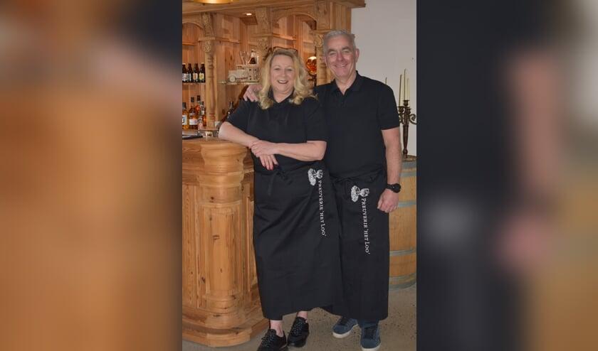 Marjolein en Mark Vredegoor, Preuverie Het Loo