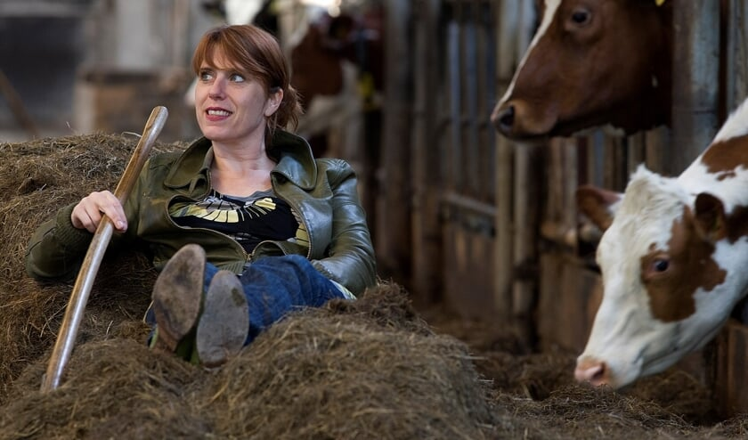 Irene van der Aart. Foto: PR