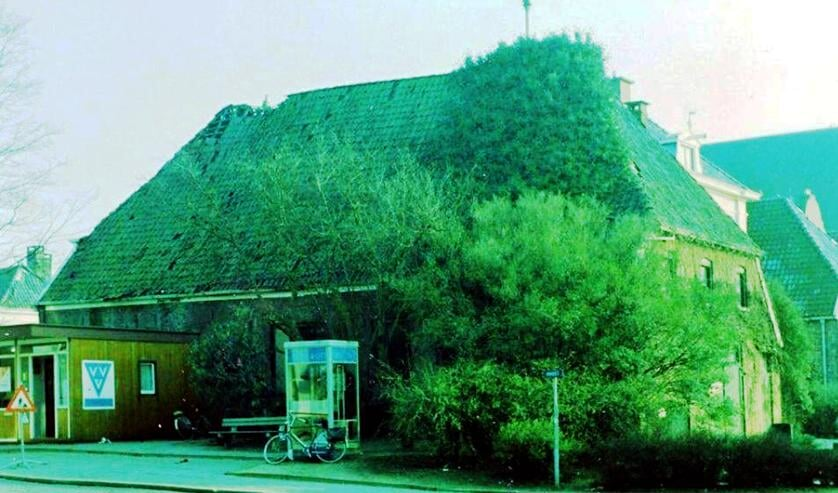 Foto: collectie Leo van der Linde, met dank aan Geert Wevers.