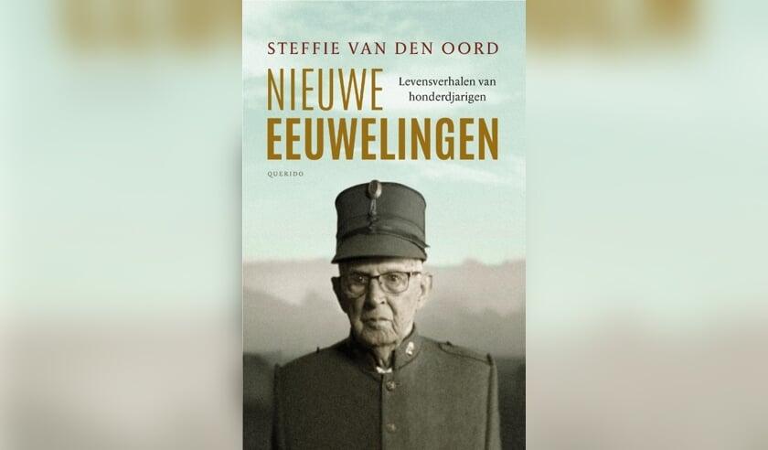 <p>De cover van het boek. Foto: PR</p>