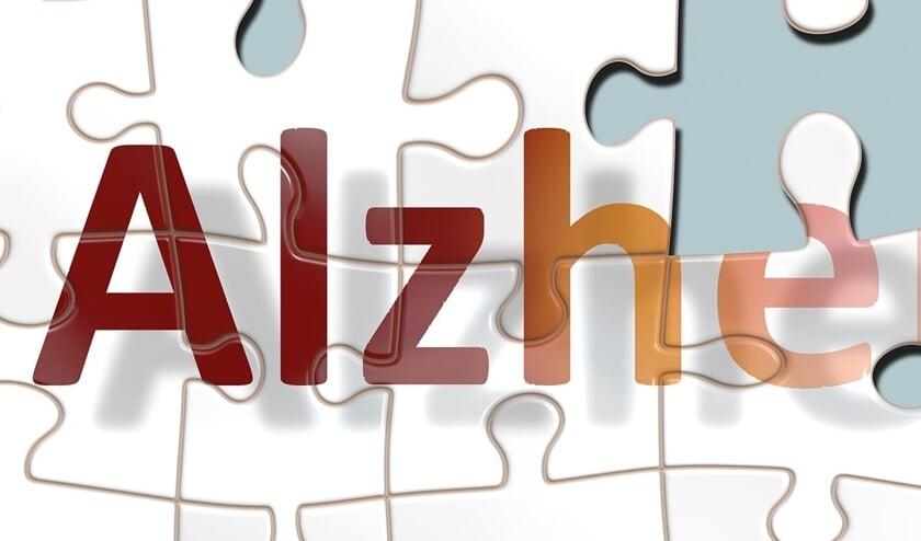 Alzheimer Café Berkelland weer van start, binnenkort ook online. Afbeelding: PR