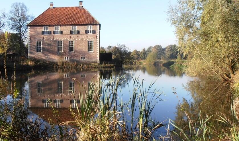 Huize De Kamp. Foto: PR VVV Neede