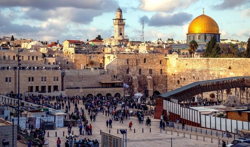 <p>Jeruzalem. Foto: PR</p>