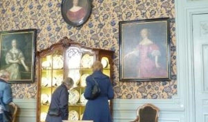 <p>Lezing van het NUT over kunst in Gelderse kastelen. Foto: PR</p>