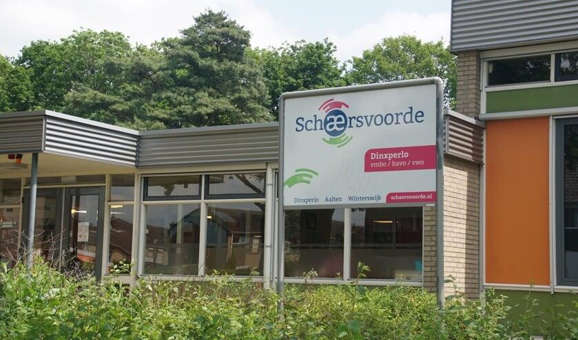 <p>Behalve de Winterswijkse locatie van Schaersvoorde, zal ook die in Dinxperlo verdwijnen. Foto: Frank Vinkenvleugel</p>