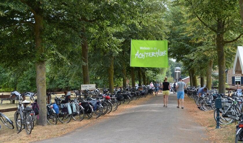 <p>Fiets de Boer Op in de omgeving Zelhem en Halle kan dit jaar geen doorgang vinden. Foto: Rikie Menkveld</p>