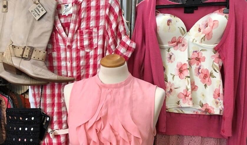 <p>Leuke kleding bij Mooi voor Nop. Foto: Collectie Mooi voor Nop</p>
