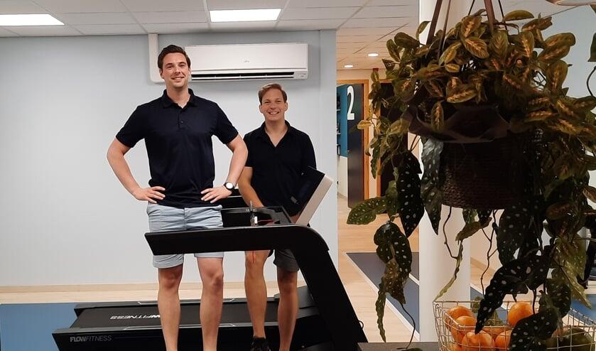 <p>Fysio- en oefentherapie Den Papendiek verbouwd en heringericht</p>