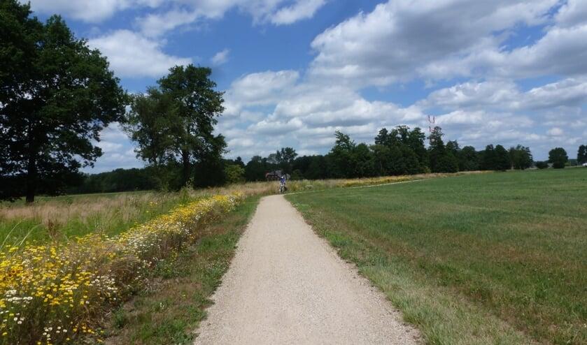 Mooie fietsroute van VVV Dinxperlo. Foto: PR