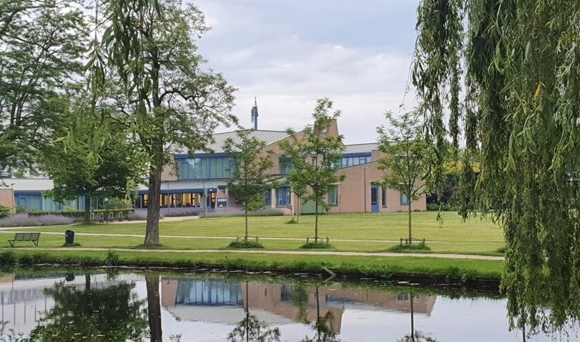 <p>Gemeentehuis Berkelland. Foto: Rob Weeber</p>