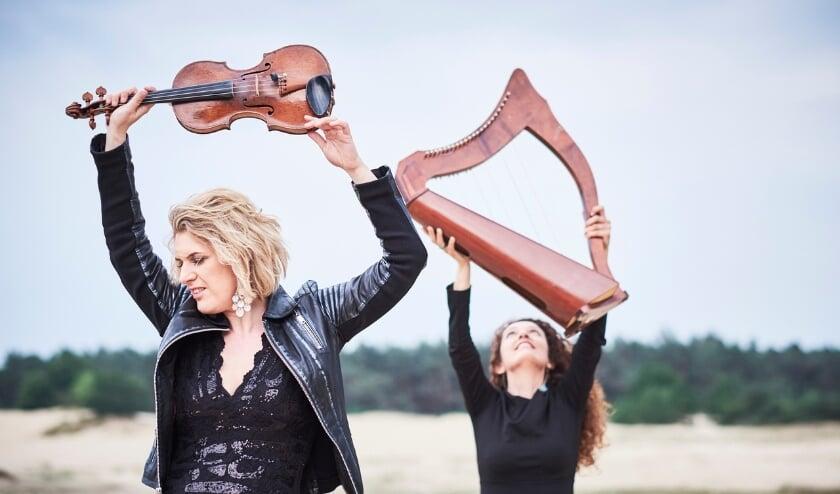 <p>Het Lumen ensemble heeft het Sint Jorisconcert van 25 juli geannuleerd. Foto PR</p>