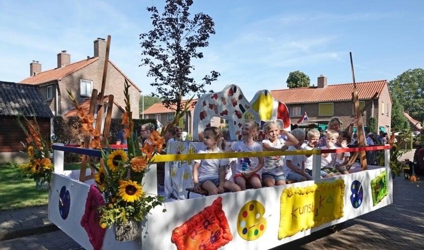 <p>Voor het tweede achtereenvolgend jaar vindt er eind augustus geen optocht plaats in Barchem. Foto: Achterhoekfoto.nl./Gradus Derksen&nbsp;</p>