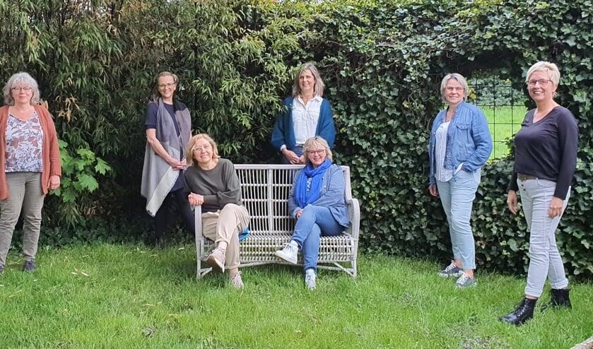 <p>Damesensemble Amazing zingt op 17 juli vanaf 15.00 uur in de Dorpskerk. Foto: PR. </p>