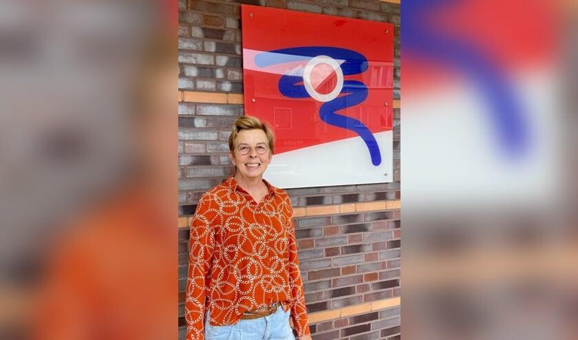 <p>Els Rendering heeft 42 jaar met passie voor Centrum in Beweging gewerkt. Foto: Remco Veldhuis</p>