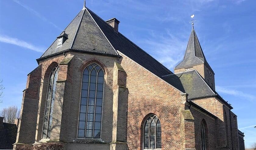 <p>De Lambertikerk in Zelhem. Foto: PR</p>
