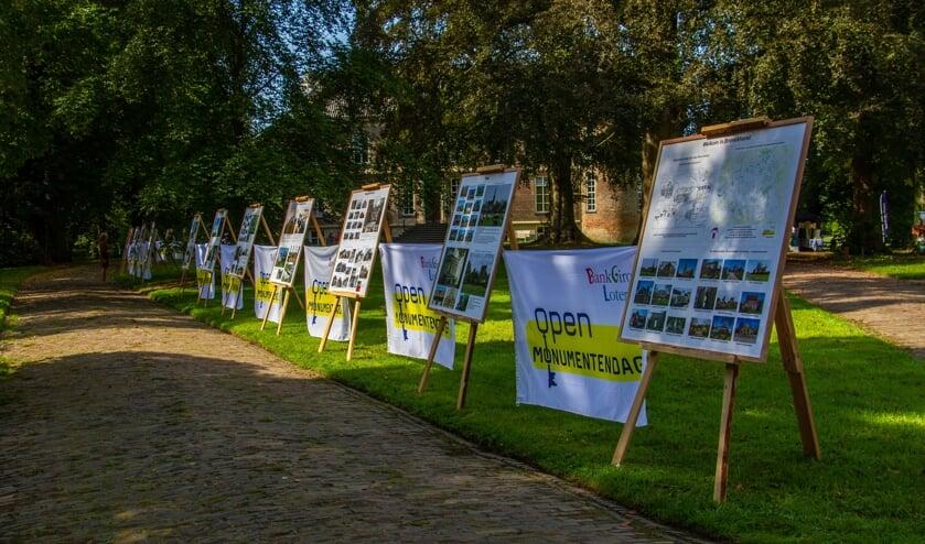 <p>Ook dit jaar is Kasteel Hackfort in Vorden hoofdlocatie van de Open Monumentendag Bronckhorst. Foto: Achterhoekfoto.nl/Liesbeth Spaansen</p>