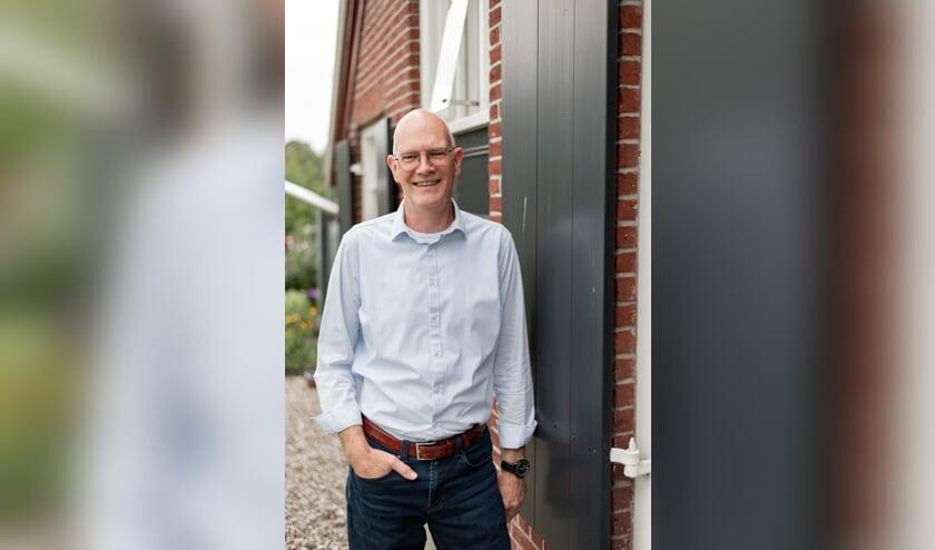 BSR Van Egmond, Kees van Egmond