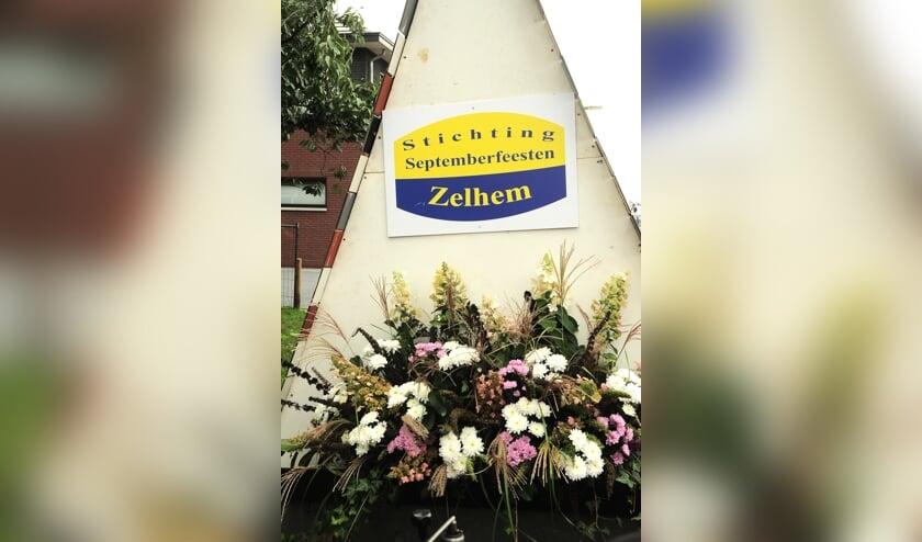 Stichting Septemberfeesten Zelhem kan het feest bescheiden vieren. Foto: Achterhoekfoto.nl