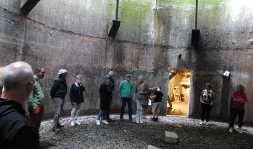 Kronenkamp - Open Monumentendag - foto 1