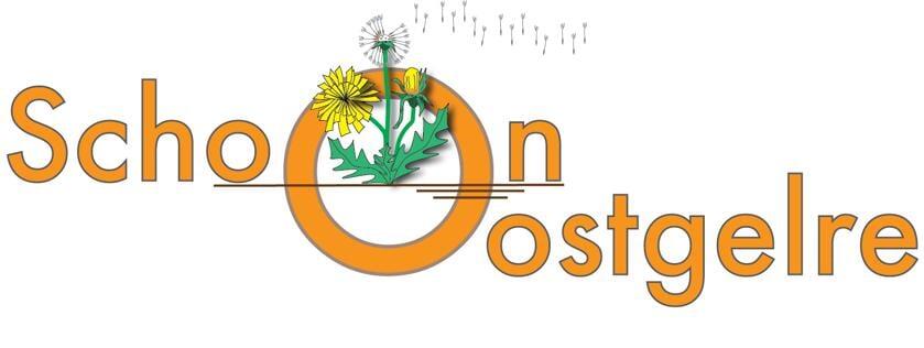 <p>Het logo van Schoon Oostgelre.</p>